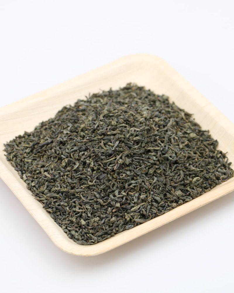 the vert china chun mee bio