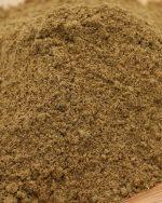gros plan melange epices garam massale etal des epices