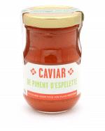 caviar de piment espelette etal des epices