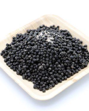 poivre kampot frais au sel la plantation etal des epices