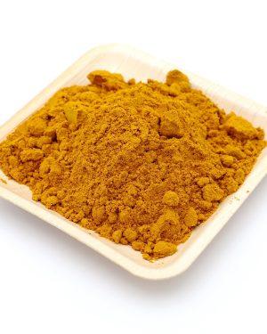 curry madras bio