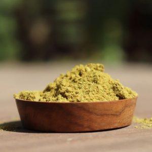 curry vert khmer la plantation