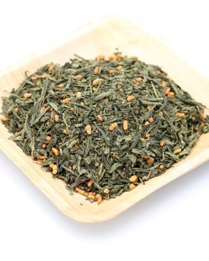 the genmaicha bio etal des epices